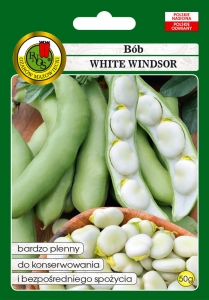 BÓB WHITE WINDSOR 50g