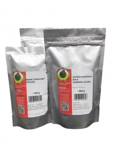 MARCHEW JADALNA FLAKKEE 2 50g
